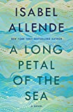 A long petal of the sea : a novel