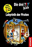 Labyrinth der Piraten