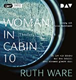 The Woman in Cabin 10 : Thriller