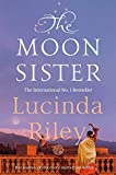 The moon sister - Tiggy's story