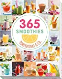 365 Smoothies : Powerdrinks & Co.